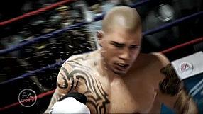 Fight Night Champion Demo Trailer