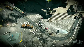 Crysis 2 Be Strong (PL)