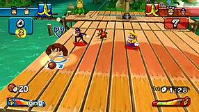 Mario Sports Mix zwiastun na premierę