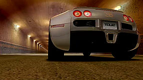 Test Drive Unlimited 2 Bugatti