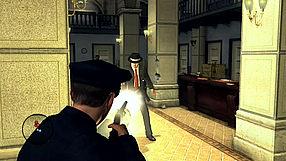 L.A. Noire gameplay #1 (PL)