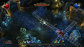 Torchlight Xbox 360 Trailer