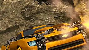 Transformers: Dark of the Moon teaser trailer