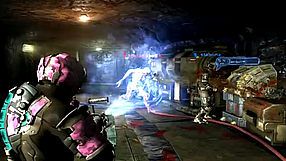 Dead Space 2 Multiplayer Security