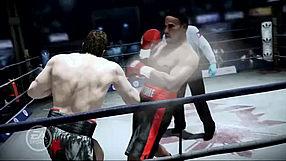 Fight Night Champion Obrona