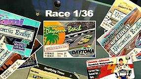 NASCAR 2011: The Game Developer Diary - Full Seasons