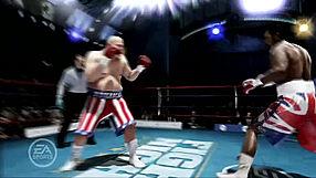 Fight Night Champion Atak