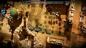 Anomaly: Warzone Earth Earth Gameplay
