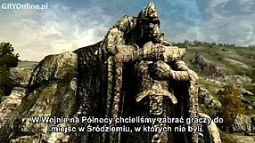Władca Pierścieni: Wojna na Północy nieopowiedziana historia (PL)