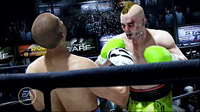 Fight Night Champion Online Gyms Trailer