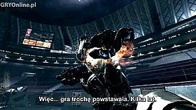 Duke Nukem Forever szef Gearbox o kulisach produkcji (PL)