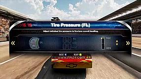 NASCAR 2011: The Game Developer Diary - Pit Stops
