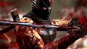 Ninja Gaiden 3 GDC Teaser