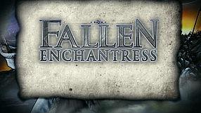 Elemental: Fallen Enchantress z dziennika dewelopera #1 - walka