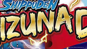 Naruto Shippuden: Kizuna Drive trailer #2