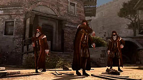 Assassin's Creed: Brotherhood - Zaginięcie Leonarda trailer #1