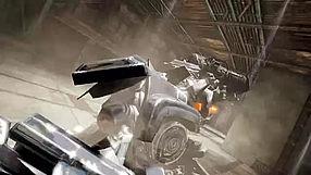 Transformers: Dark of the Moon GDC 2011 Trailer
