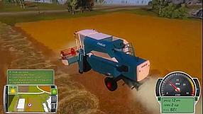 Symulator Farmy 2014 trailer (PL)