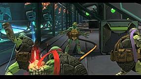 Teenage Mutant Ninja Turtles: Mutants in Manhattan zwiastun rozgrywki #2