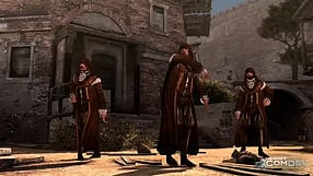 Assassin's Creed: Brotherhood Animus Project 3.0