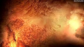 Castlevania: Lords of Shadow Reverie DLC Trailer