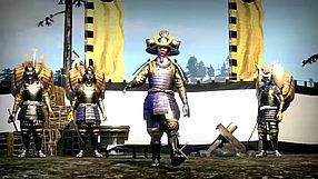 Total War: Shogun 2 zwiastun na premierę