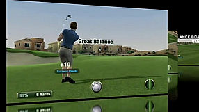 Tiger Woods PGA TOUR 12: The Masters gameplay
