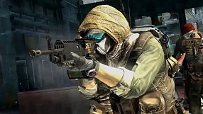 Tom Clancy's Ghost Recon Phantoms GC 2012 zwiastun na premierę