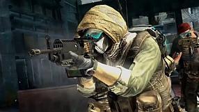 Tom Clancy's Ghost Recon Phantoms GC 2012 zwiastun na premierę