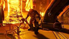 Doom E3 2015 - zwiastun rozgrywki (PL)