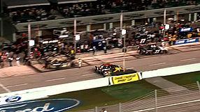 NASCAR 2011: The Game Developer Diary - Damage and Wrecks