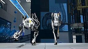 Portal 2 reklama TV