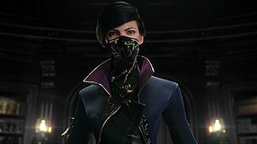 Dishonored 2 E3 2015 - trailer
