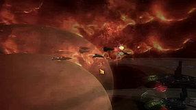Gemini Wars gameplay #1