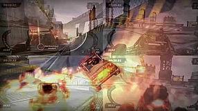 Fireburst Multiplayer Trailer