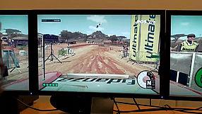 DiRT 3 Kenya Sprint Rally