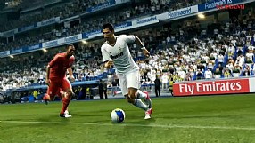 Pro Evolution Soccer 2013 GC 2012 trailer
