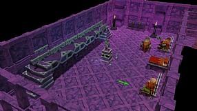 A Game of Dwarves GC 2012 gameplay