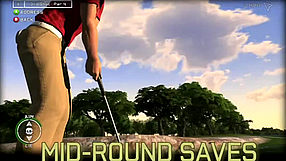 Tiger Woods PGA TOUR 12: The Masters trailer #2
