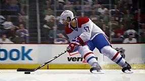 NHL 13 NHL Moments Live
