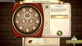 The Sims: Średniowiecze Web Series #5 (PL)