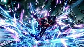 Spider-Man: Edge of Time Teaser Trailer