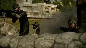 Battlefield Play4Free zwiastun na premierę