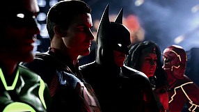 Infinite Crisis what do you fight for - trailer