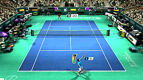 Virtua Tennis 4 trailer #3