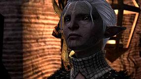Dragon Age II Rozgrywka #1 - Questy (PL)