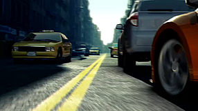 Ridge Racer Unbounded Cinematic Trailer #2