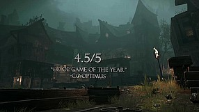 Warhammer: The End Times - Vermintide zwiastun na premierę wersji konsolowej #2