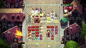 Might & Magic: Clash of Heroes fabuła