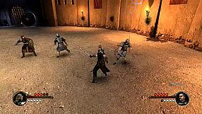 The First Templar przedstawienie postaci - Roland